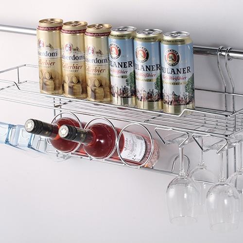 Goldmaker wall cabinet solution