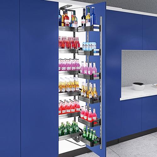 Goldmaker high cabinet solution